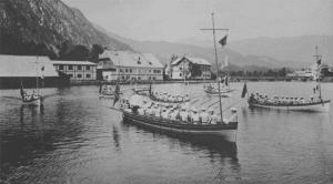 Heim & Flotte am Hallstättersee
