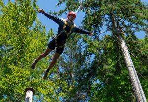 Abenteuer in der Natur im Special-Camp im Ferienhort 2022
