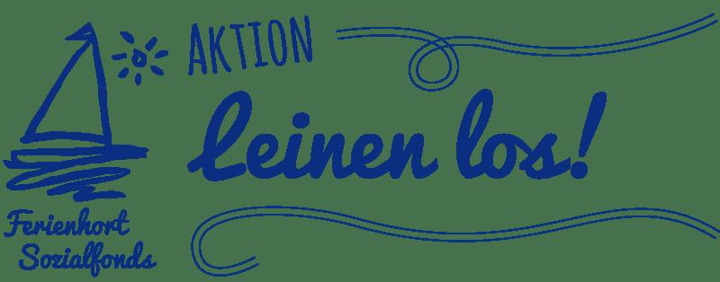 Aktion Leinen los - Spenden für den Ferienhort-Sozialfonds